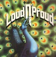 Nazareth - Loud n Proud
