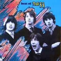 Nazz - Best Of Nazz