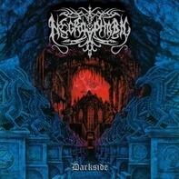 Necrophobic - Darkside -HQ/Reissue-