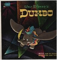 Walt Disney - Dumbo