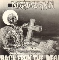 Negative Gain - Back From The Dead