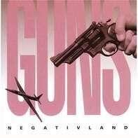Negativland - Guns