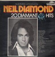 Neil Diamond - 20 Diamant Hits