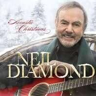 Neil Diamond - Acoustic Christmas (vinyl)
