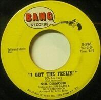 Neil Diamond - I Got The Feelin' (Oh No No) / The Boat That I Row