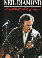 Neil Diamond - Greatest Hits Live