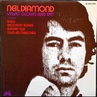 Neil Diamond - Velvet Gloves and Spit