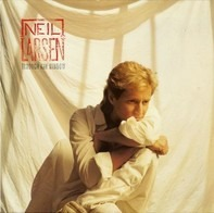 Neil Larsen - Through Any Window