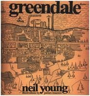 Neil Young, James Mazzeo - Greendale