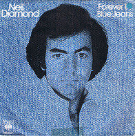 Neil Diamond - Forever In Blue Jeans