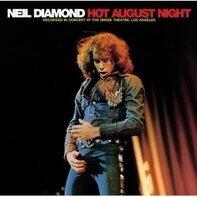 Neil Diamond - Hot August Night
