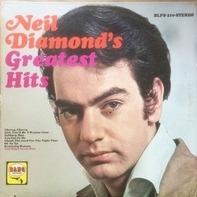 Neil Diamond - Neil Diamond's Greatest Hits