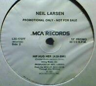 Neil Larsen - Alborada / Hip Hug Her