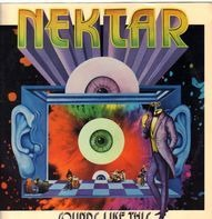 Nektar - ...Sounds Like This