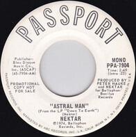 Nektar - Astral Man