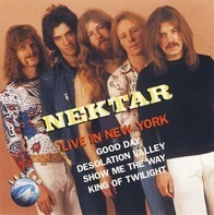 Nektar - Live in New York