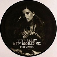 Nelly Furtado - Say It Right (Peter Bailey Dirty Bootleg Mix)