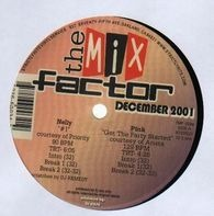 Nelly, Pink, Ja Rule, Nelly Furtado - Mix Factor 29 (December 2001)