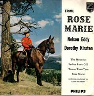 Nelson Eddy , Dorothy Kirsten - Rose Marie