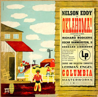 Nelson Eddy , Lehman Engel - Oklahoma!