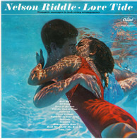 Nelson Riddle And His Orchestra - Love Tide