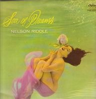 Nelson Riddle And His Orchestra - Sea Of Dreams
