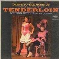 Nelson Riddle And His Orchestra - Tenderloin
