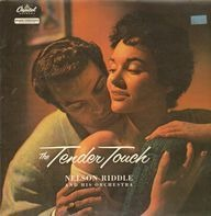 Nelson Riddle And His Orchestra - The Tender Touch