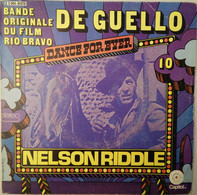 Nelson Riddle - De Guello