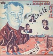 Nelson Riddle - Songs and Story of Nelson Riddle Vol 4