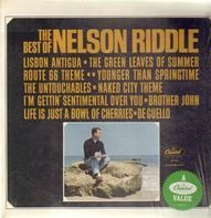 Nelson Riddle - The Best of