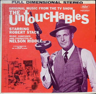 Nelson Riddle - The Untouchables