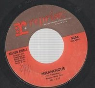 Nelson Riddle - Melancholie / Me And My Shadow