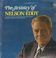 Nelson Eddy - The Artistry of Nelson Eddy