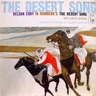 Nelson Eddy , Doretta Morrow - The Desert Song