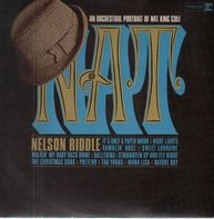 nelson riddle - nat