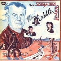Nelson Riddle - Songs And Story Of Nelson Riddle Vol. 4