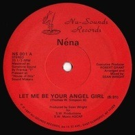 Néna - Let Me Be Your Angel Girl