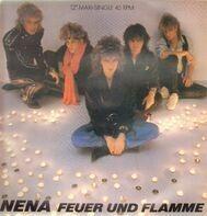 Nena - Feuer Und Flamme