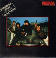 Nena - Nena (International Album)