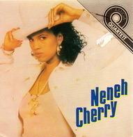 Neneh Cherry - Amiga Quartett
