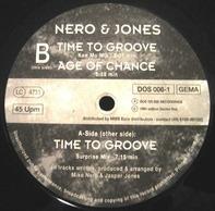 Nero & Jones - Time To Groove