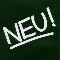 Neu! - Neu! '75 (gatefold Lp)
