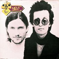 Neu! - Rock On Brain