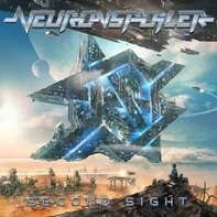 Neuronspoiler - Second Sight (vinyl)