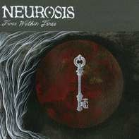 Neurosis - Fires Within Fires (white Vinyl)