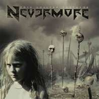 Nevermore - This Godless Endeavor (re-Issue 2018)