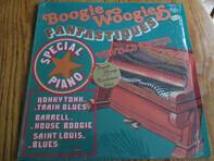 Neville Dickie - Boogie Woogies Fantastiques