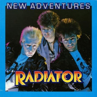 New Adventures - Radiator