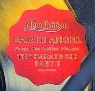 New Edition - Earth Angel